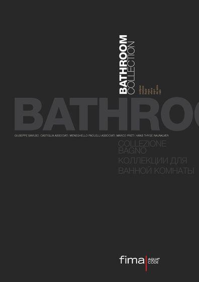 Catalogo Aquacode 2011