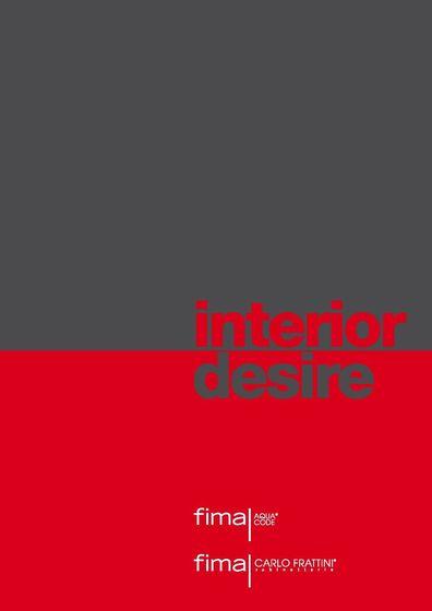 Cataloge Interior Desire 2013