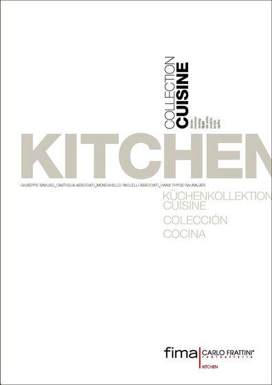 Collezione Cucina