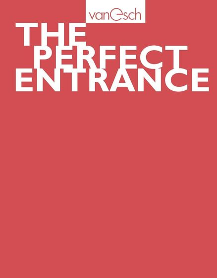 The Perfect Entrance 2014