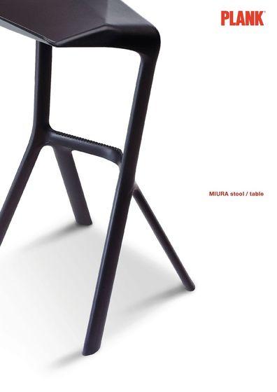 Miura stool/table