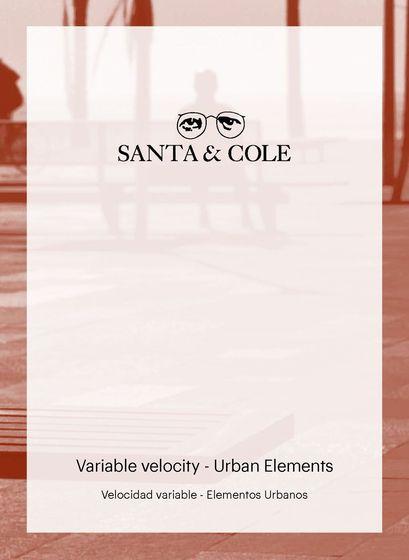 Elementos Urbanos Novedades 2014 en / es