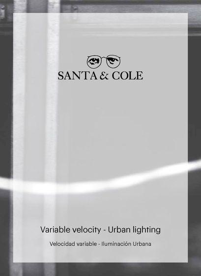 Iluminación Urbana Novedades 2014 en / es