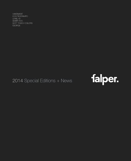 2014 Special Editions + News