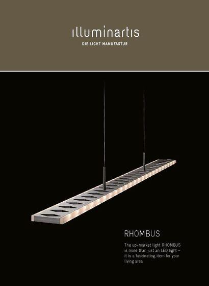 Illuminartis Rhombus en 2012