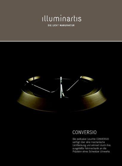 Illuminartis Conversio en 2014