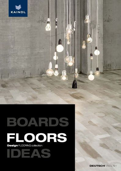 Design Flooring collection