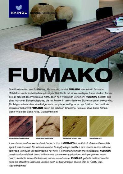 Fumako