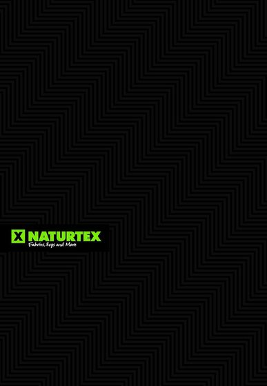 Naturtex Brochure