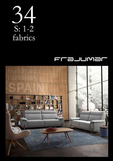 Frajumar S:1-2 fabrics