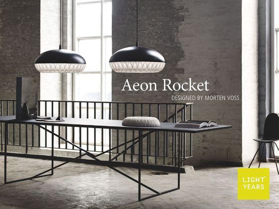 Aeon Rocket 2014