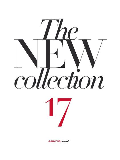 The New Collection vol 17