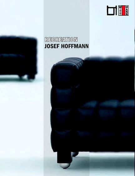 Catalogue Wittmann-Hoffmann-ReCreation-2014