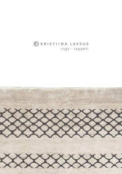 Kristiina Lassus General Catalogue 2014