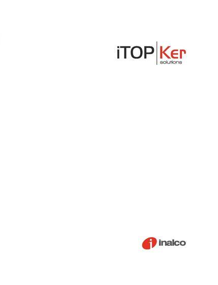 iTOPKer solutions