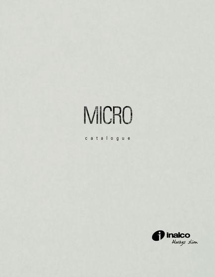 Micro Catalogue