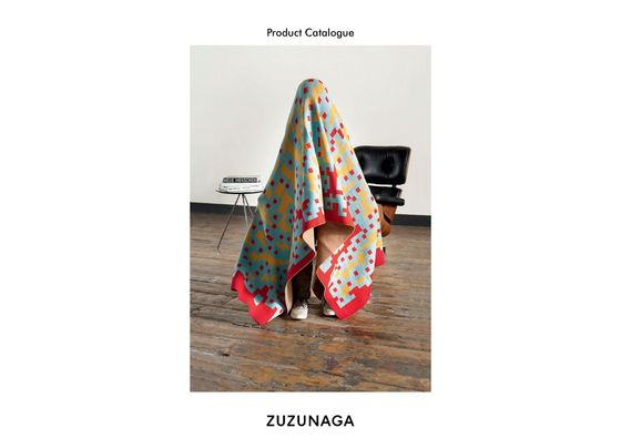 Zuzunaga catalogue