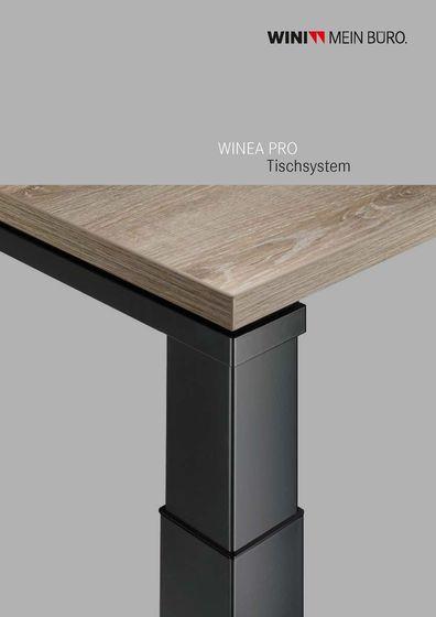 Wini Pro Table System