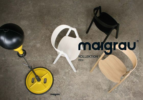 maigrau Catalogue 2014