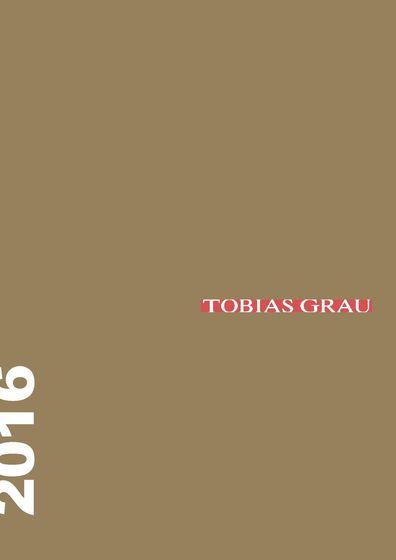 Tobias Grau 2016