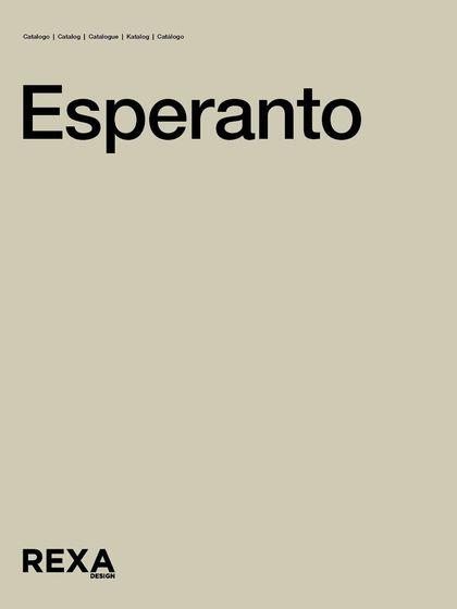 Rexa Esperanto 2014