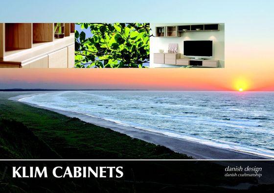 Klim Cabinets