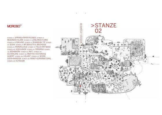 Moroso STANZE 02