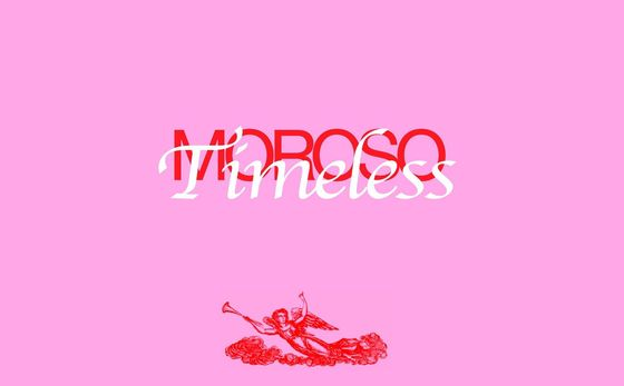Moroso Timeless