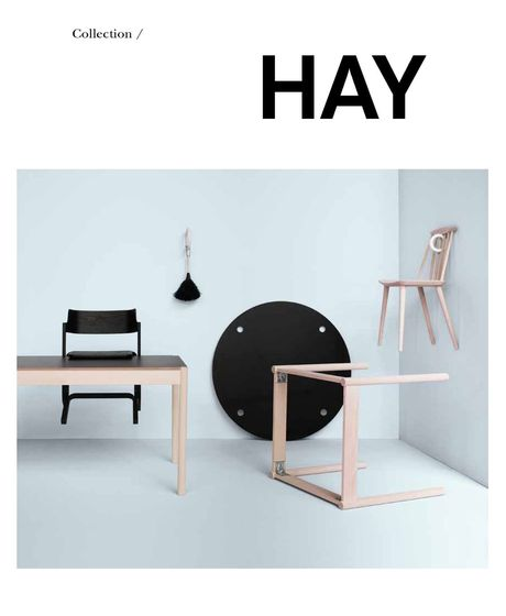 Hay Collection 2014