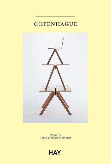 Hay Copenhague Catalogue 2014