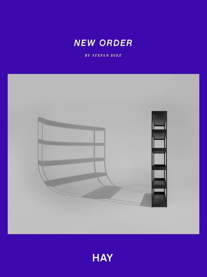 Hay New Order Catalogue 2014