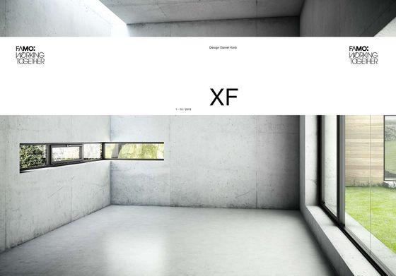 FAMO – XF