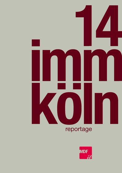 Cologne 2014 reportage
