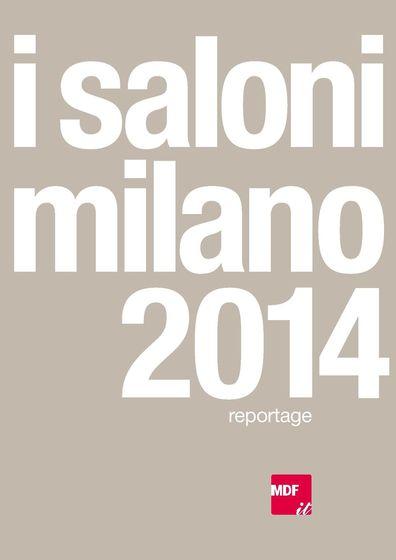 Milano 2014 reportage