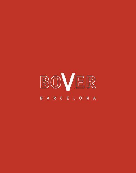 Bover Catalogue 2013