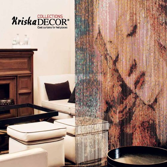 KriskaDECOR Collections Catalogue 2013