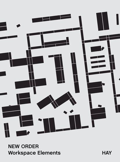 Hay New Order Workspace Elements 2014
