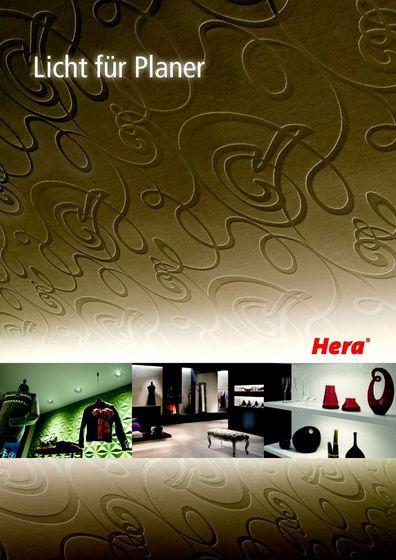 Hera - Architektenkatalog