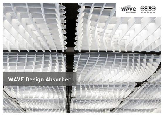 Wave Design Absorber