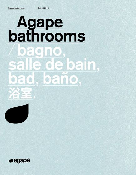 Agape Bathrooms