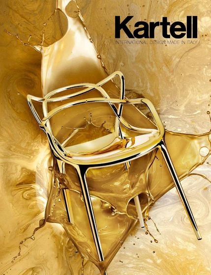 Kartell General Catalogue 2015