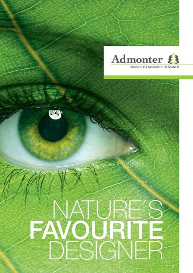 Nature´s Favourite Designer