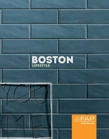 Fap Ceramiche Boston