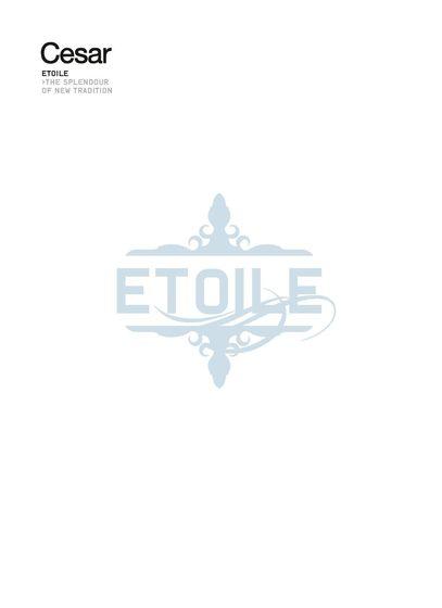 ETOILE catalogue