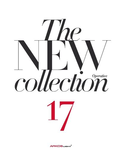 The New Collection Operative vol 17