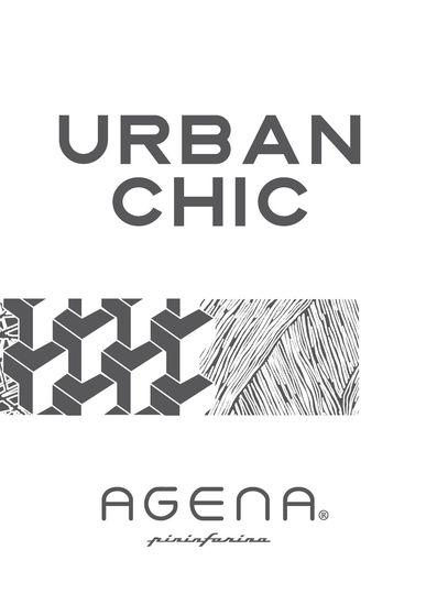 Agena Urban Chic