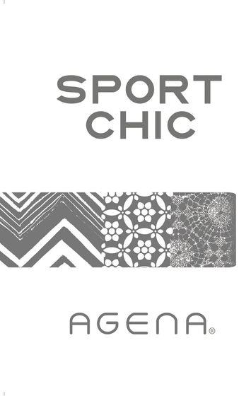 Agena Sport Chic