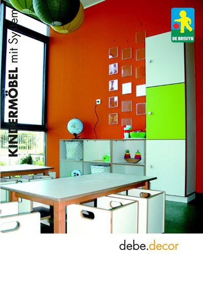 debe.decor Katalog