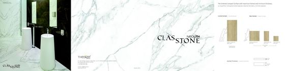 Neolith Classtone Brochure 2015