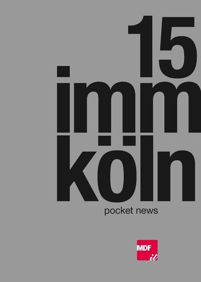 Pocket News imm Cologne 2015